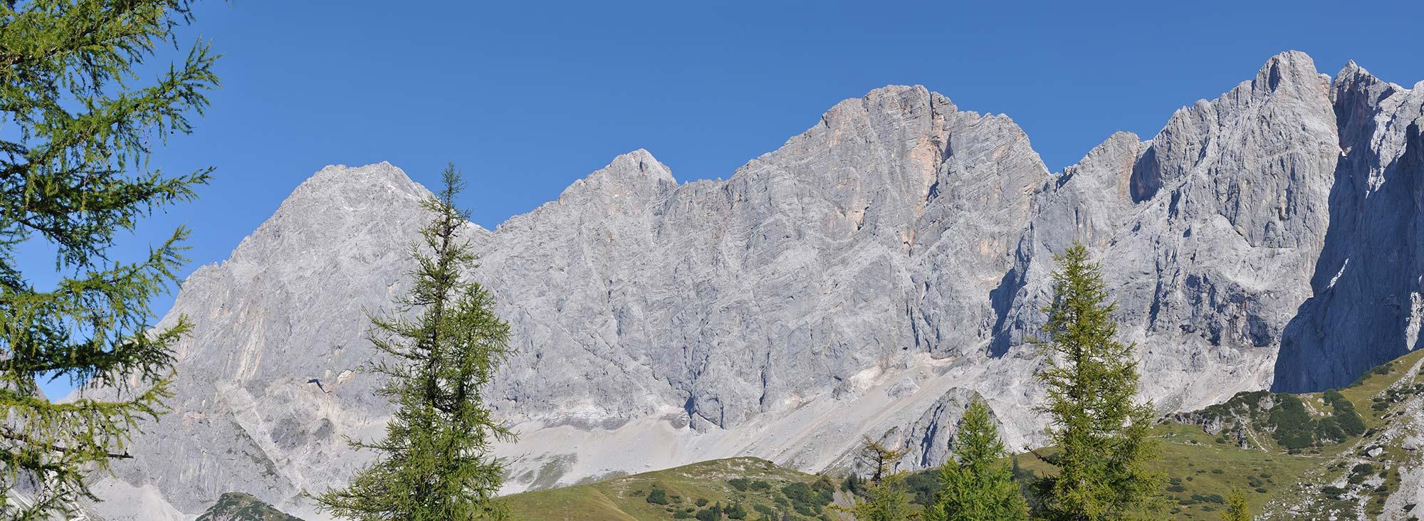 Besteigung Dachstein Bergführer