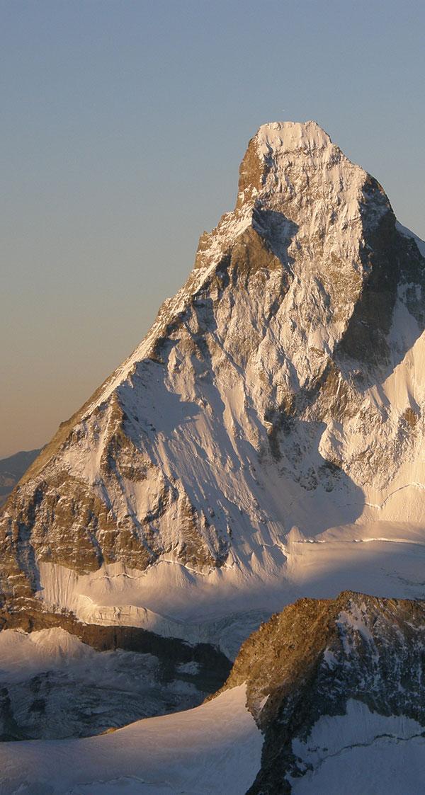 Matterhorn Hörnligrat