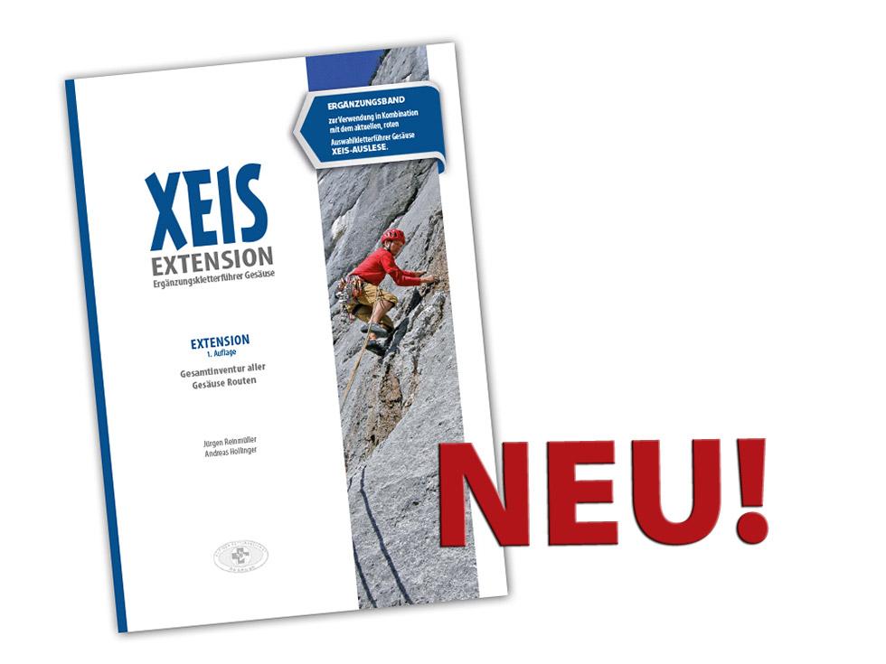 xeis-extension