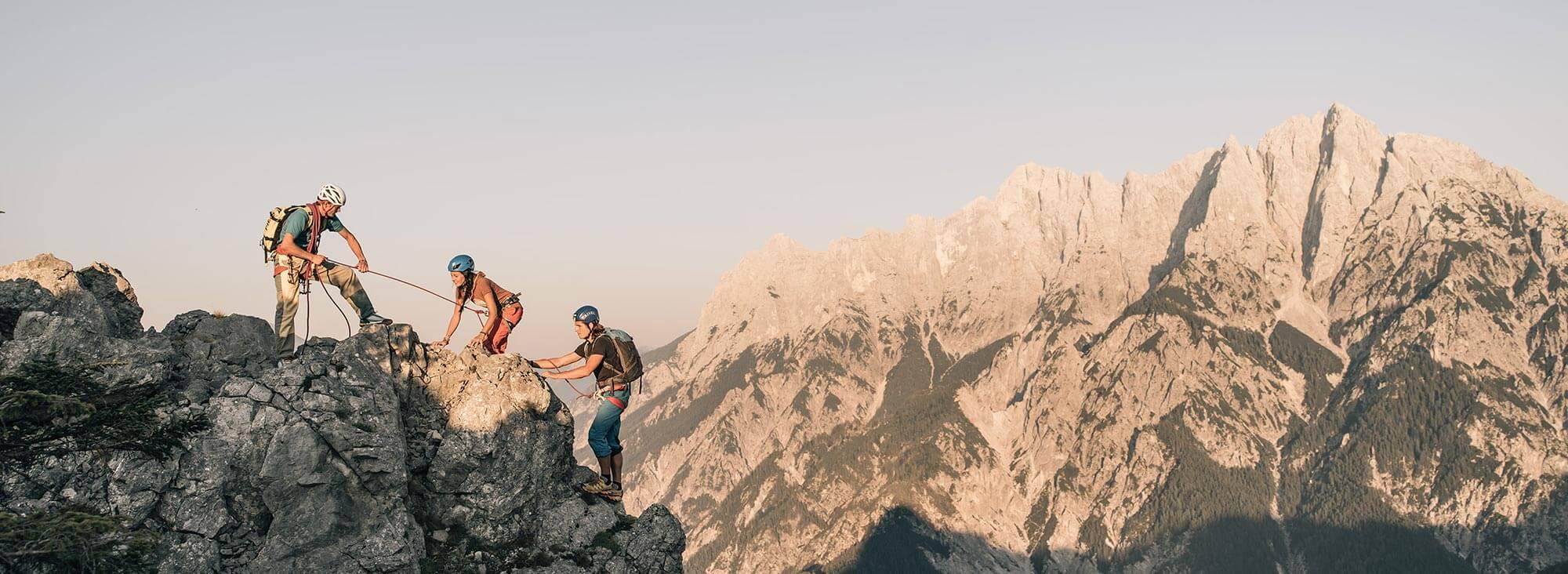 Medien - Alpinschule Alpinstil